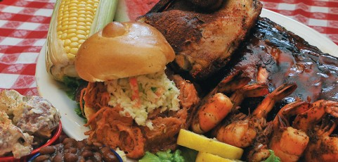 Why Choose Grill Works Catering?