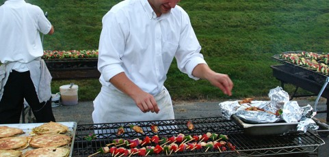 BBQ Corporate, Picnic, and Wedding Events